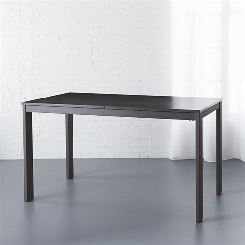 Стол Core black