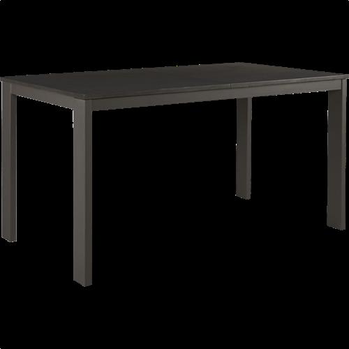Стол Core black - фото 4598