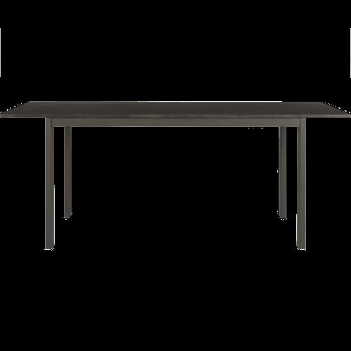Стол Core black - фото 4600